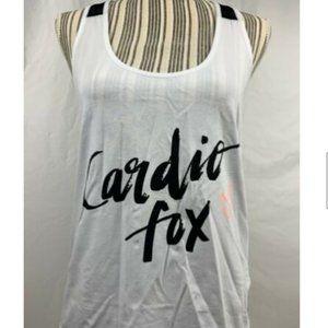 MINKPINK Women's Cardio Fox Tank Active Wear